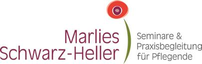 Marlies Schwarz-Heller - Seminare & Praxisbegleitung für Pflegende
